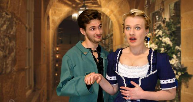 Reduxion Theatre Company, Inc. – Oklahoma City | 5019(c)(3) Non-profit |  www.reduxiontheatre.com