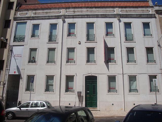 Casa Fernando Pessao, Foto:  Lijealso , CC