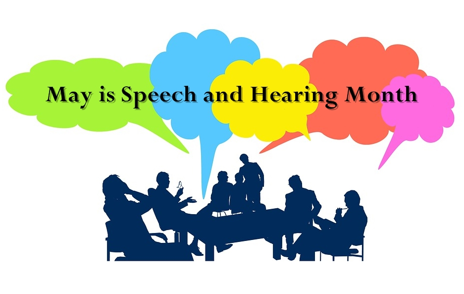 speech-language pathology, adult speech therapy, speech and hearing month