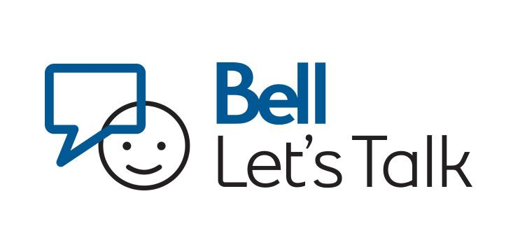 Bell Lets Talk Speech Therapy and Mental Health