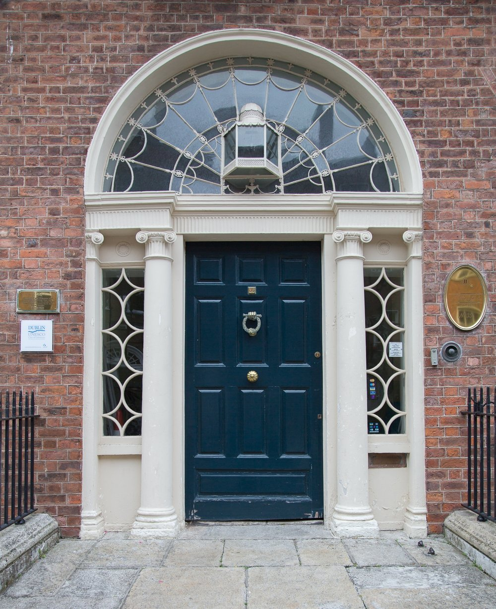 The James Joyce Centre, 35 North Great George's Street, Dublin 1