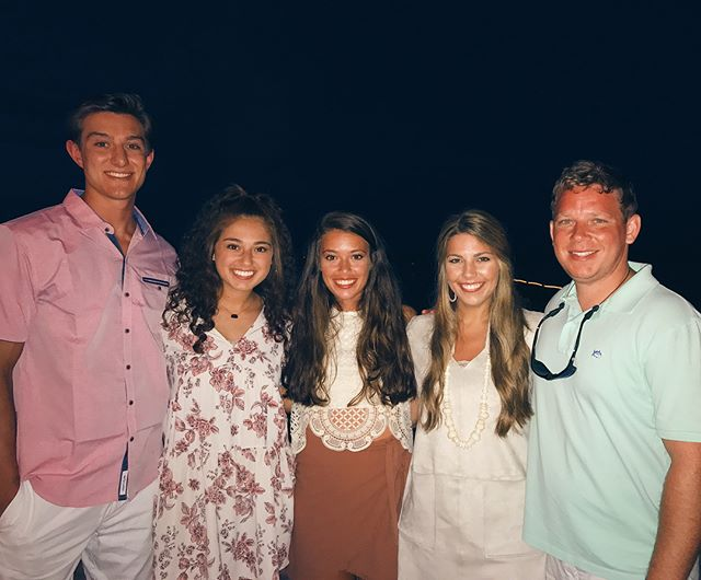 sissies + fellas [minus @connerantley ❣️]