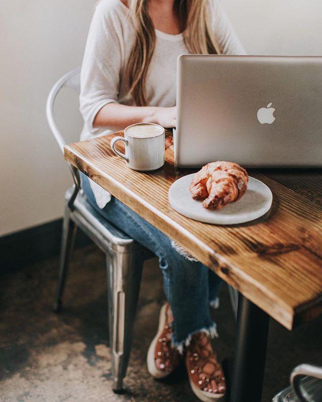 espresso yourself ☕️💻 @blumeorganics #blumeorganics #shopblumeorganics