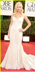 francesca-eastwood-golden-globes-2013-red-carpet