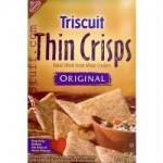 TriscuitThinCrispsOriginal8_5oz240g500