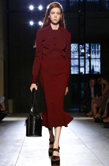 Victoria Beckham Fashion GPS