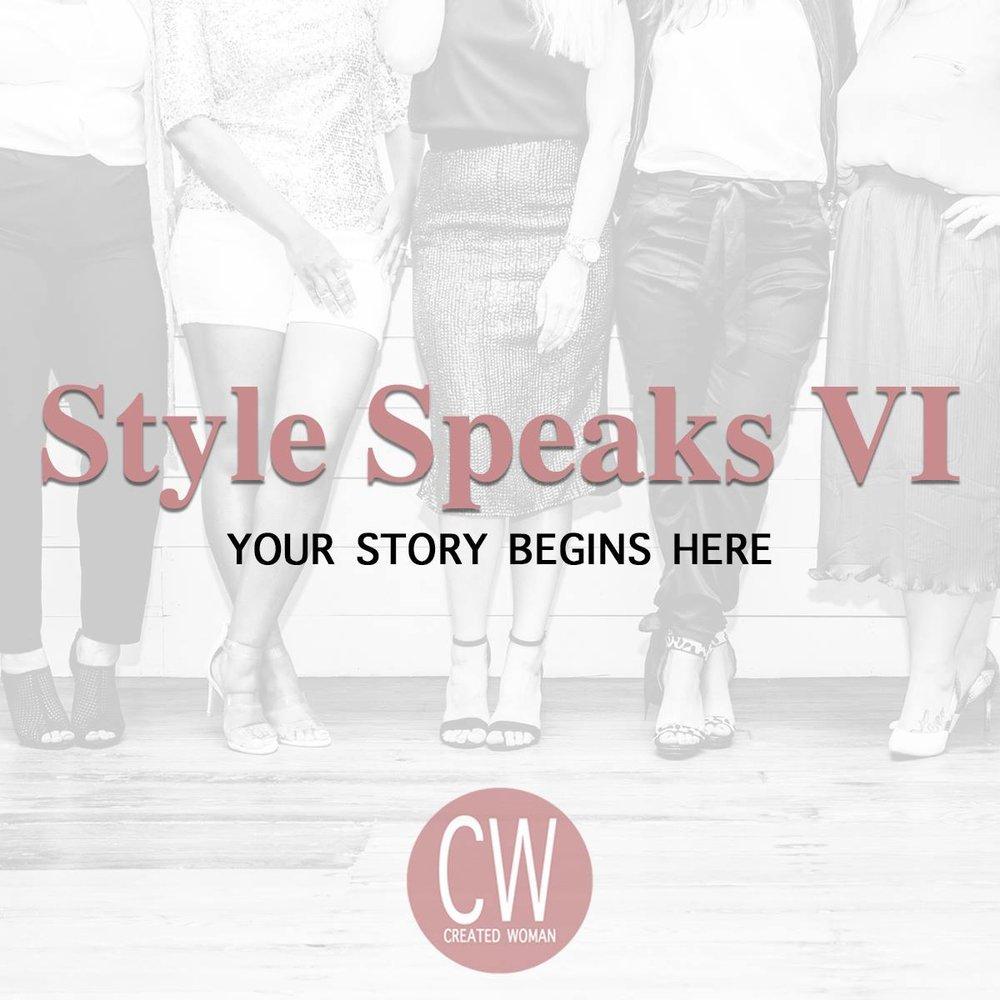 Style Speaks VI.jpg