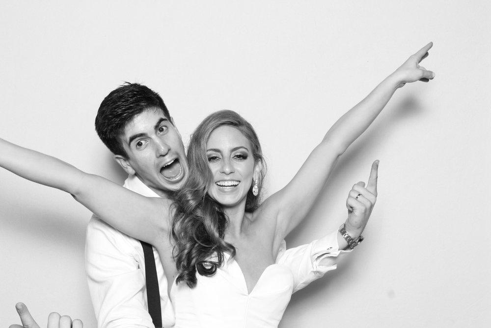 black and white wedding photo booth nyc.jpg