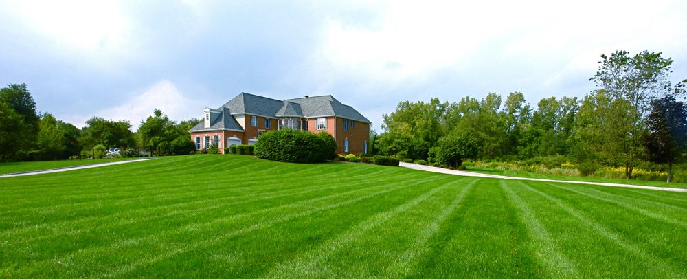 Lawn installation in hopewell junction, NY AREA