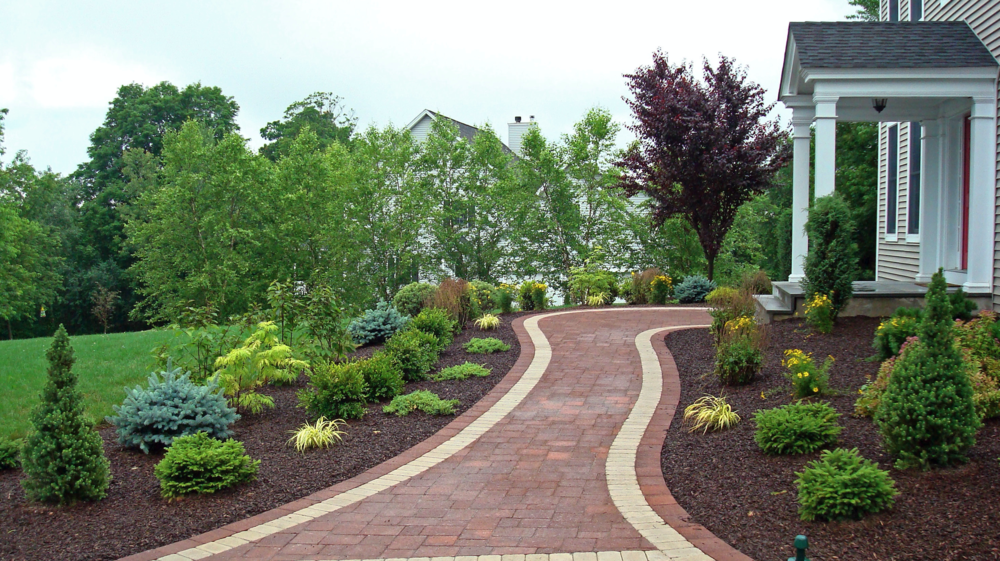 Lawn care maintenance in Dutchess County, NY