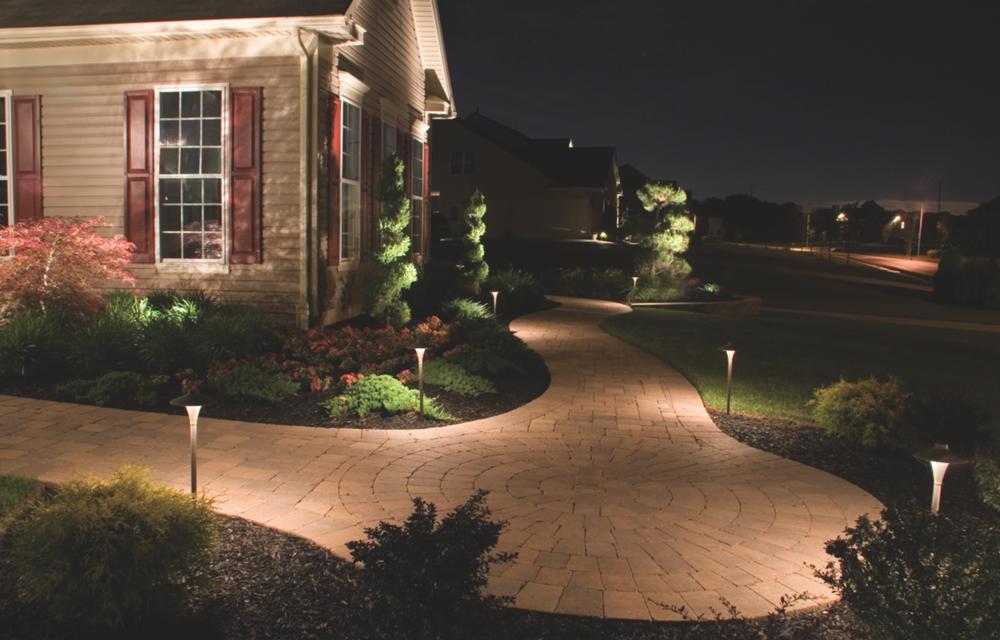 LANDSCAPE LIGHTING DESIGN u0026 INSTALLATION. & Landscape Lighting Poughkeepsie NY | Outdoor Lighting Design NY ...