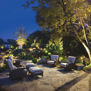 outdoor lighting to poughquag ny and area homeowners