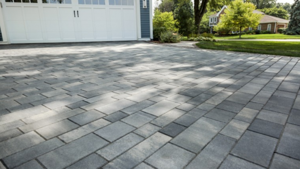 update driveway in wappingers falls, ny home