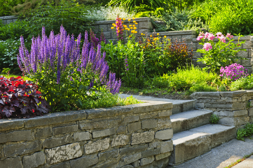 5 Design Styles for your Hopewell Junction, NY Retaining Walls