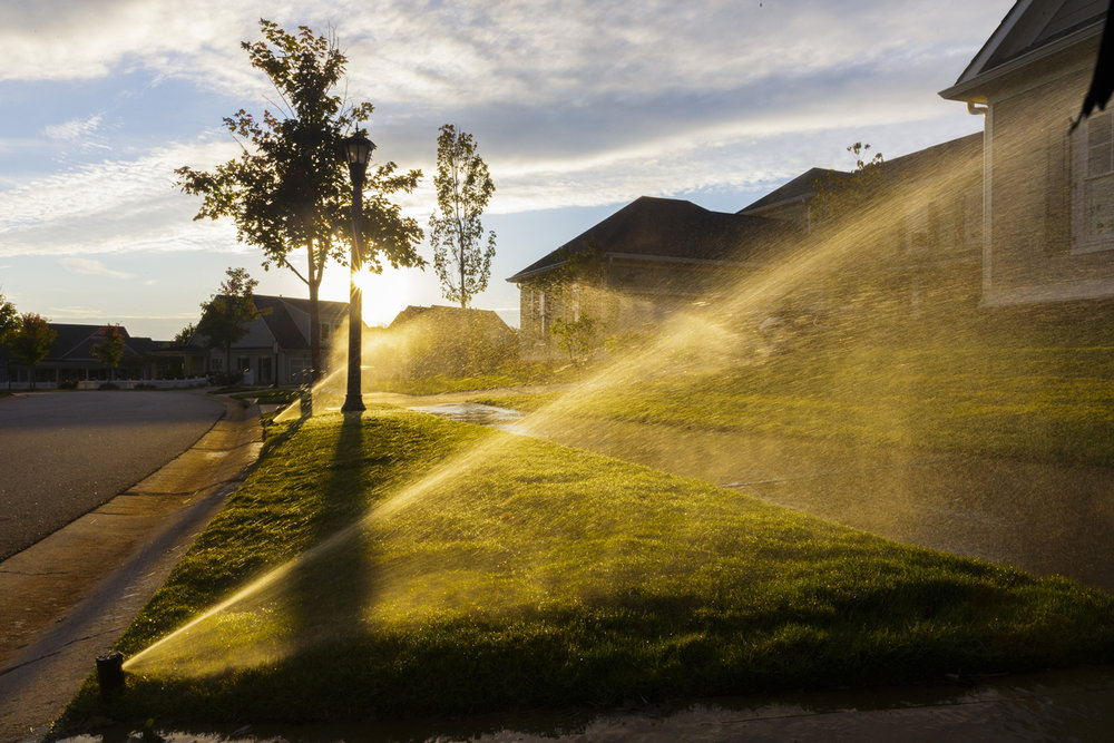 Maximize the Efficiency of your Poughquag NY Irrigation Systems