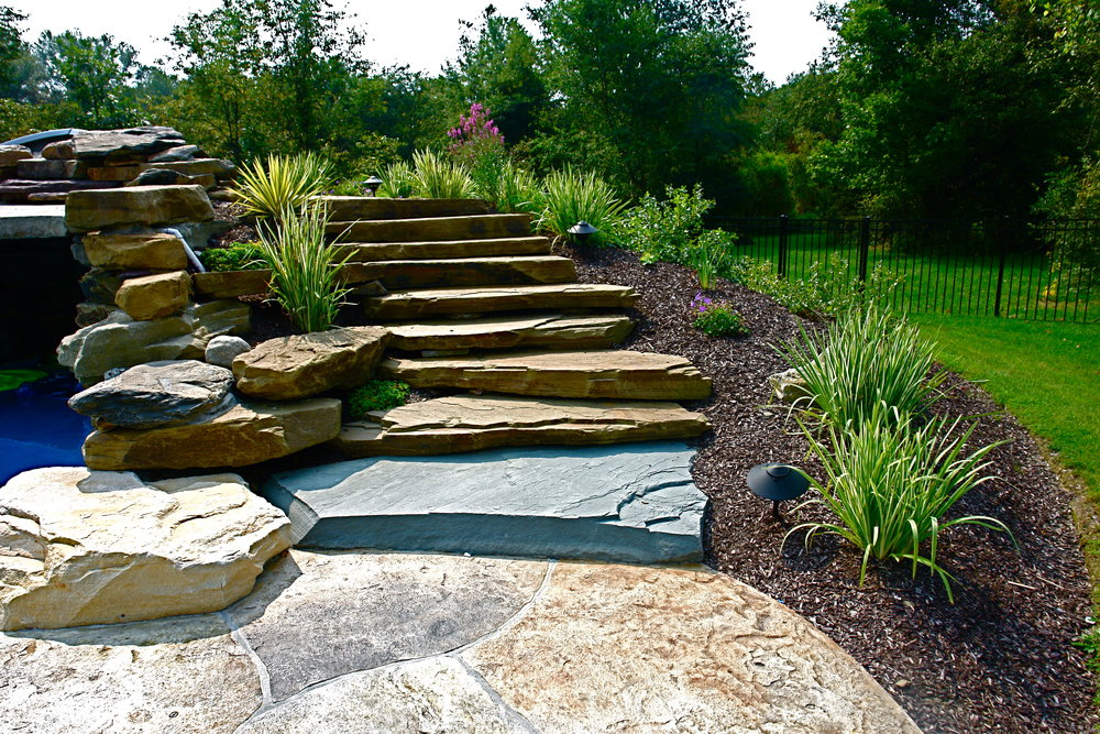 3 Considerations When Planning Walkways for Your Lagrangeville, NY Landscaping