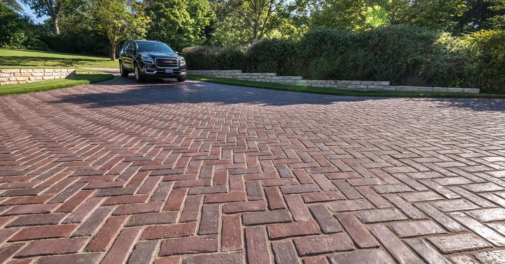 Why Driveway Pavers are Becoming the New Norm for Pleasant Valley NY Properties