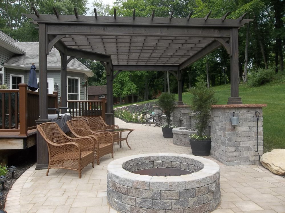 Keeping Your Lagrangeville, NY Patio Cool This Summer