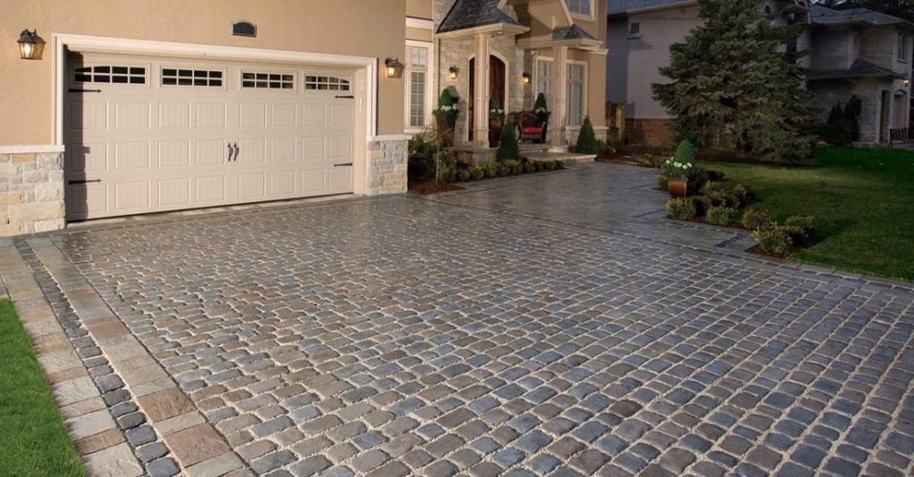 6 Unilock Pavers Perfectly Suited to your Hopewell Junction, NY Driveway