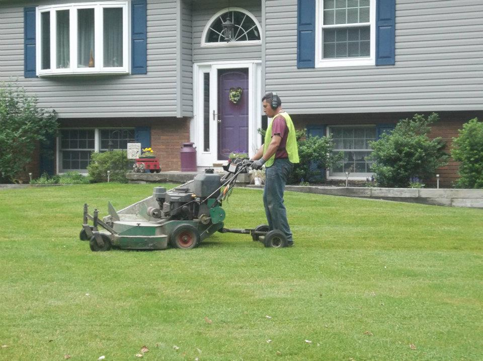 Landscaping Services Not to Miss Out on in 2018 in Wappingers Falls, NY