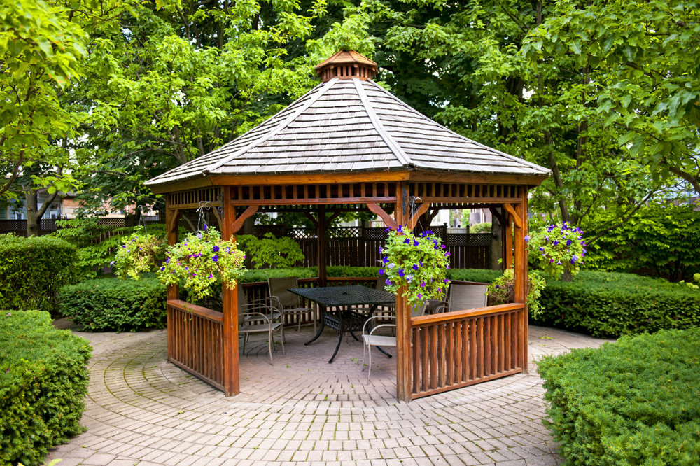 Enhance your Privacy Outdoors with these Patio Ideas in Fishkill, NY