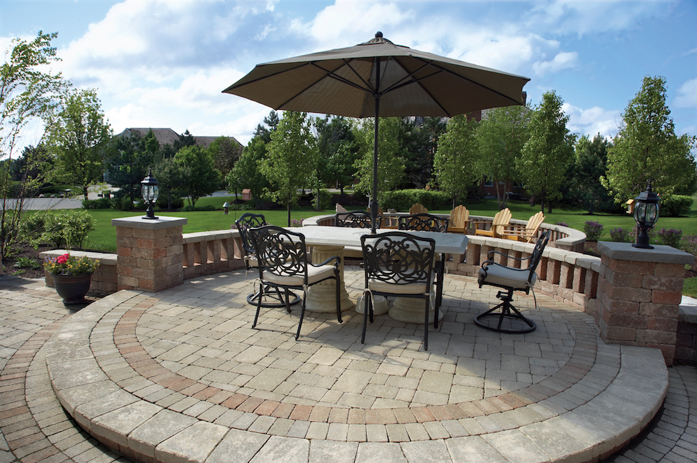 Benefits of Choosing Unilock Pavers for Your Next Backyard Patio Project in Westchester County NY