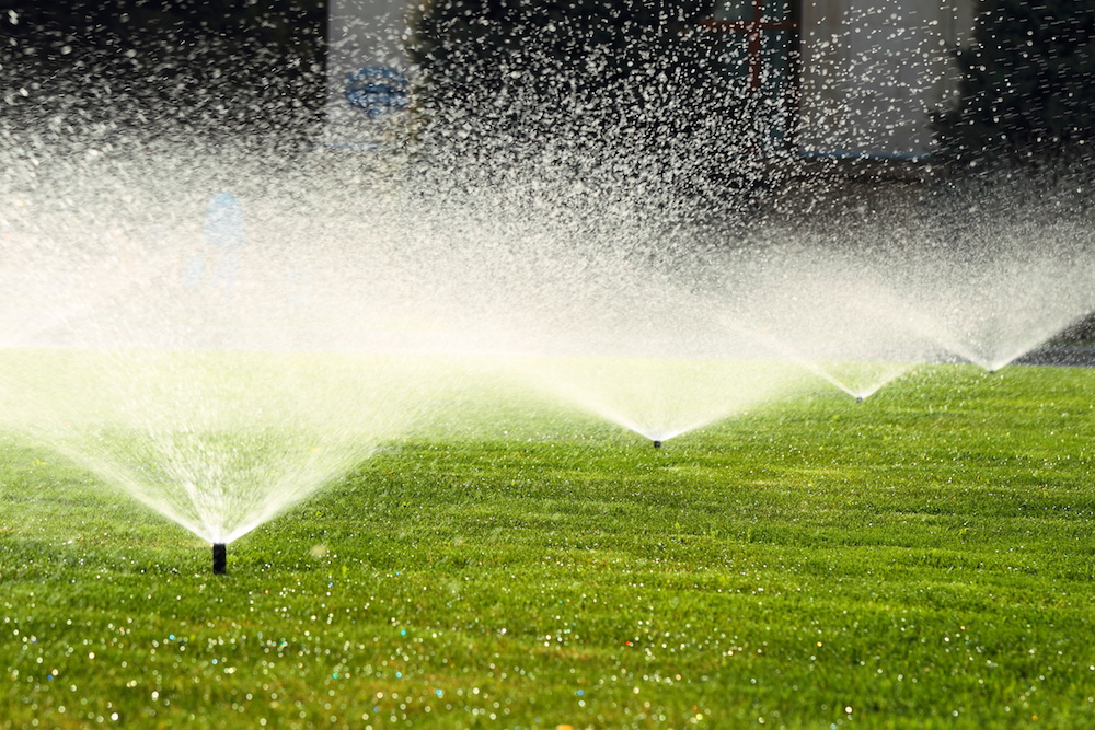 Types of Irrigation Systems and Their Benefits for Your Hopewell Junction NY Landscape