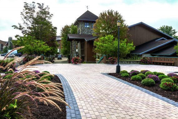 Why Choose Pavers over Asphalt for Your Driveway in Hopewell Junction, NY