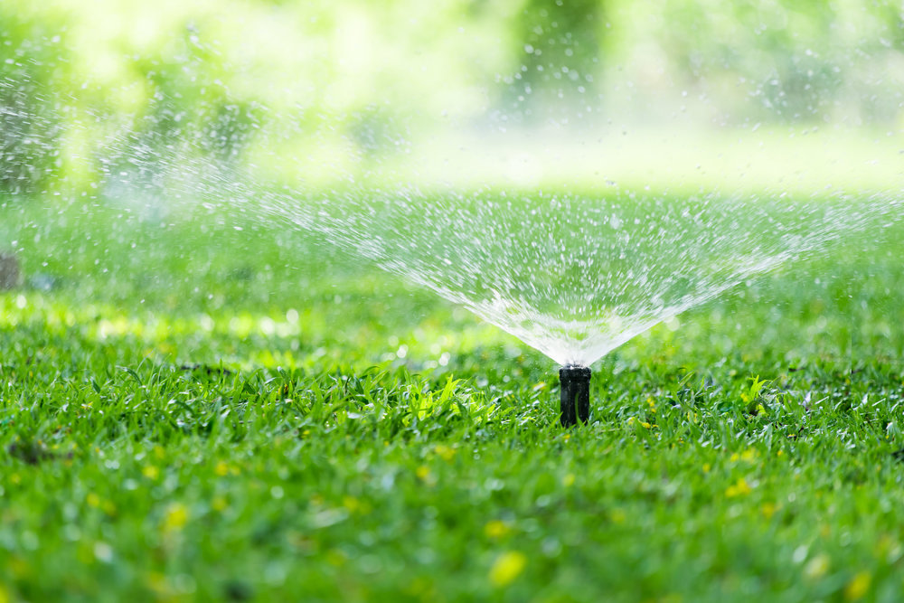 Irrigation Made Easy with Automatic Sprinkler Systems in Putnam County, NY