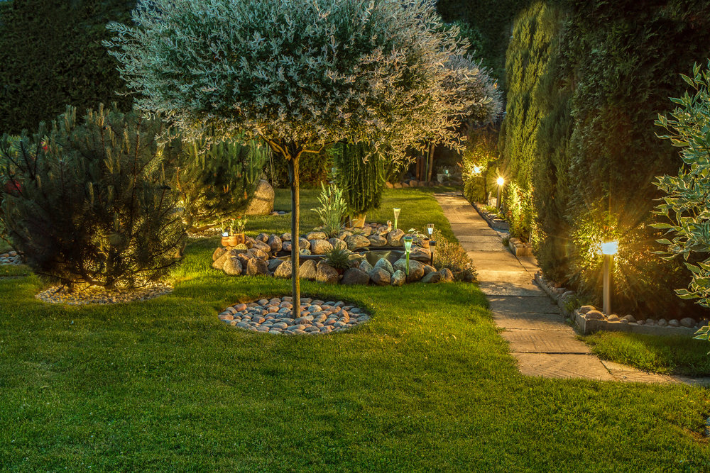 Highlighting Focal Points in Your Putnam County, NY, Backyard with Beautiful Landscape Lighting