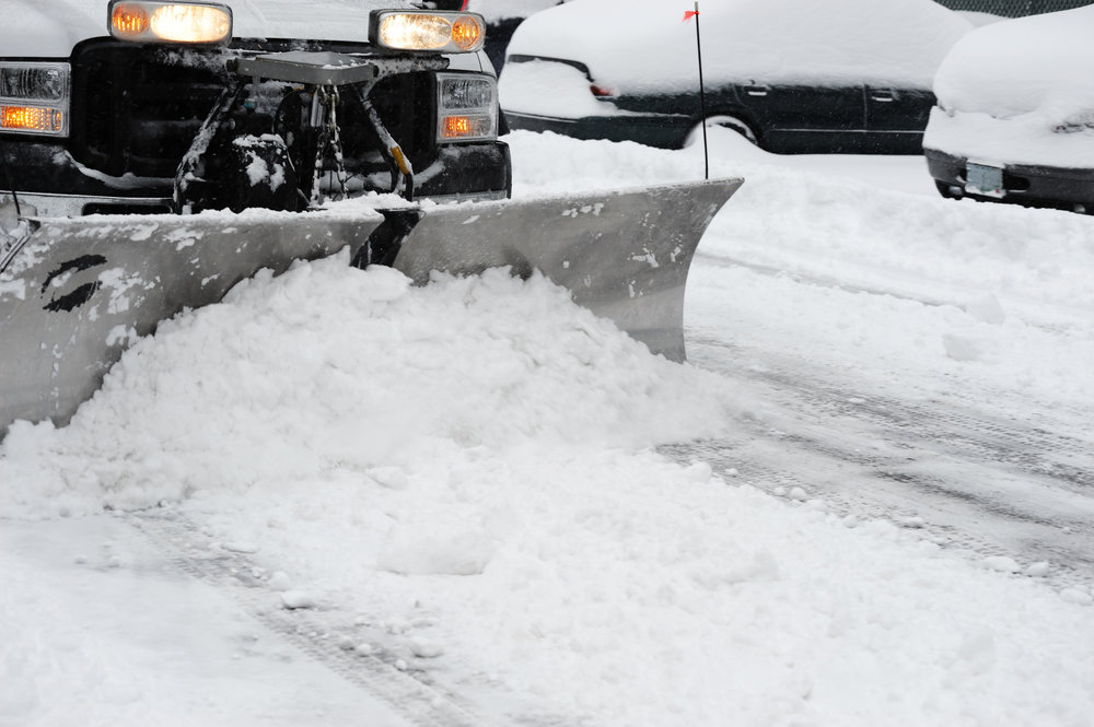 4 Commercial Snow Management Tips for Property Managers in Westchester County, NY