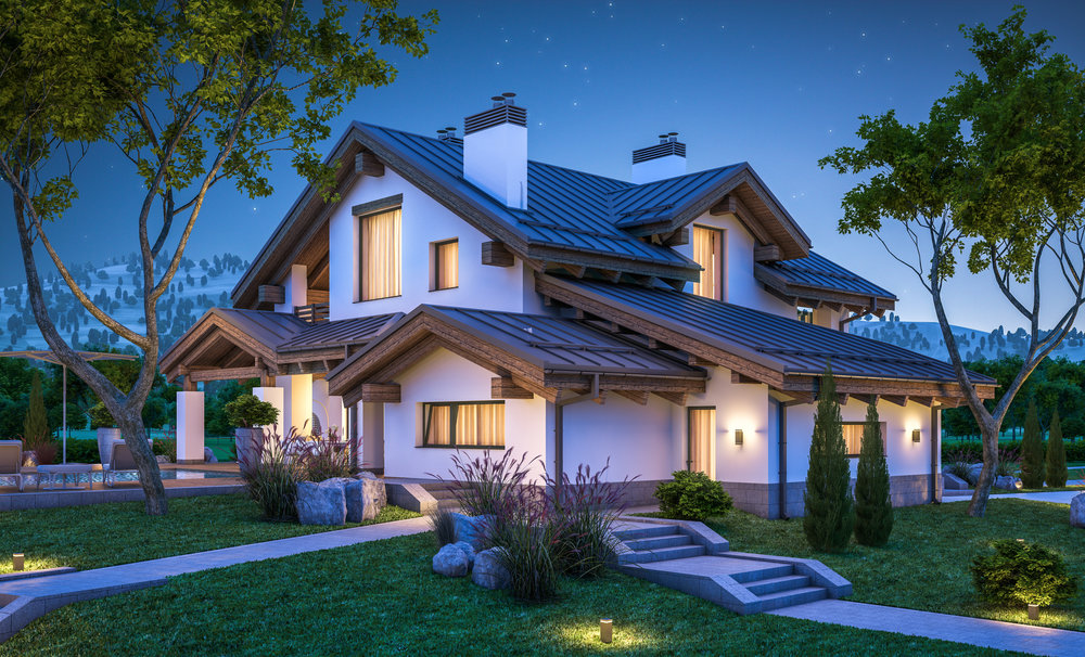 Achieve Aesthetic Yet Functional Landscape Lighting for Your Putnam, NY, Outdoor Space