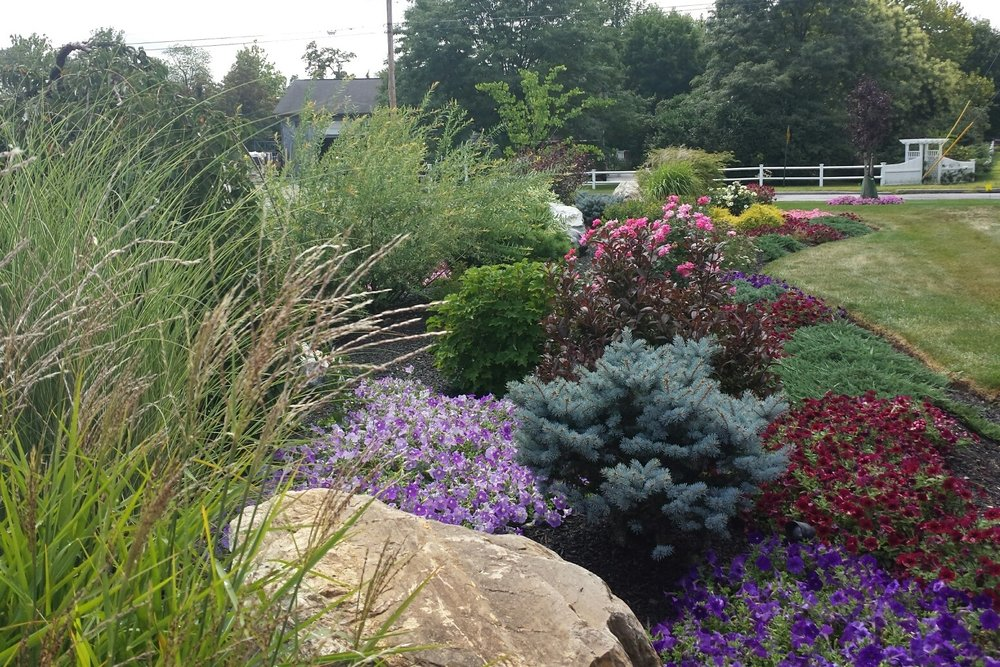 Landscaping - commercial maintenance in Putnam County, NY