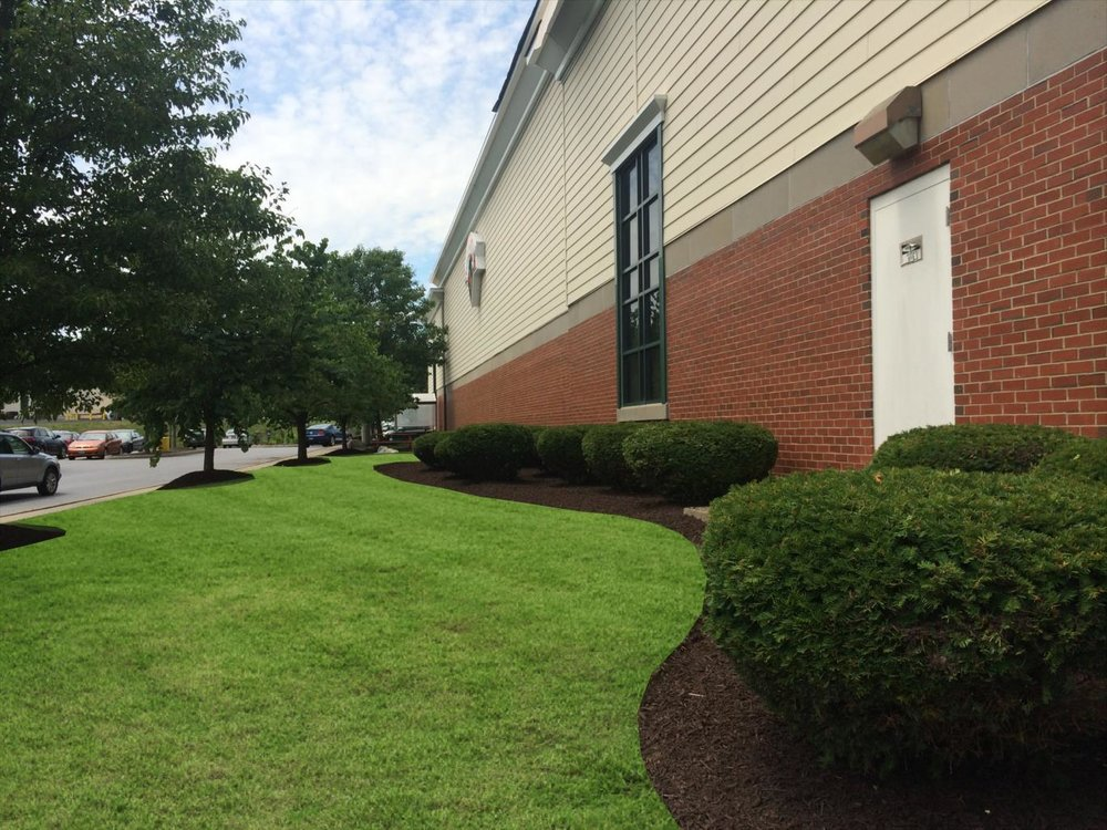 Putnam County, NY top commercial landscaping with fertilization