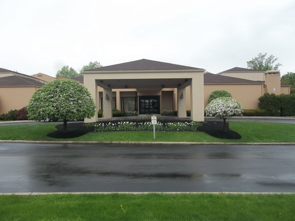 Fertilization in Westchester County, NY and other commercial landscaping services