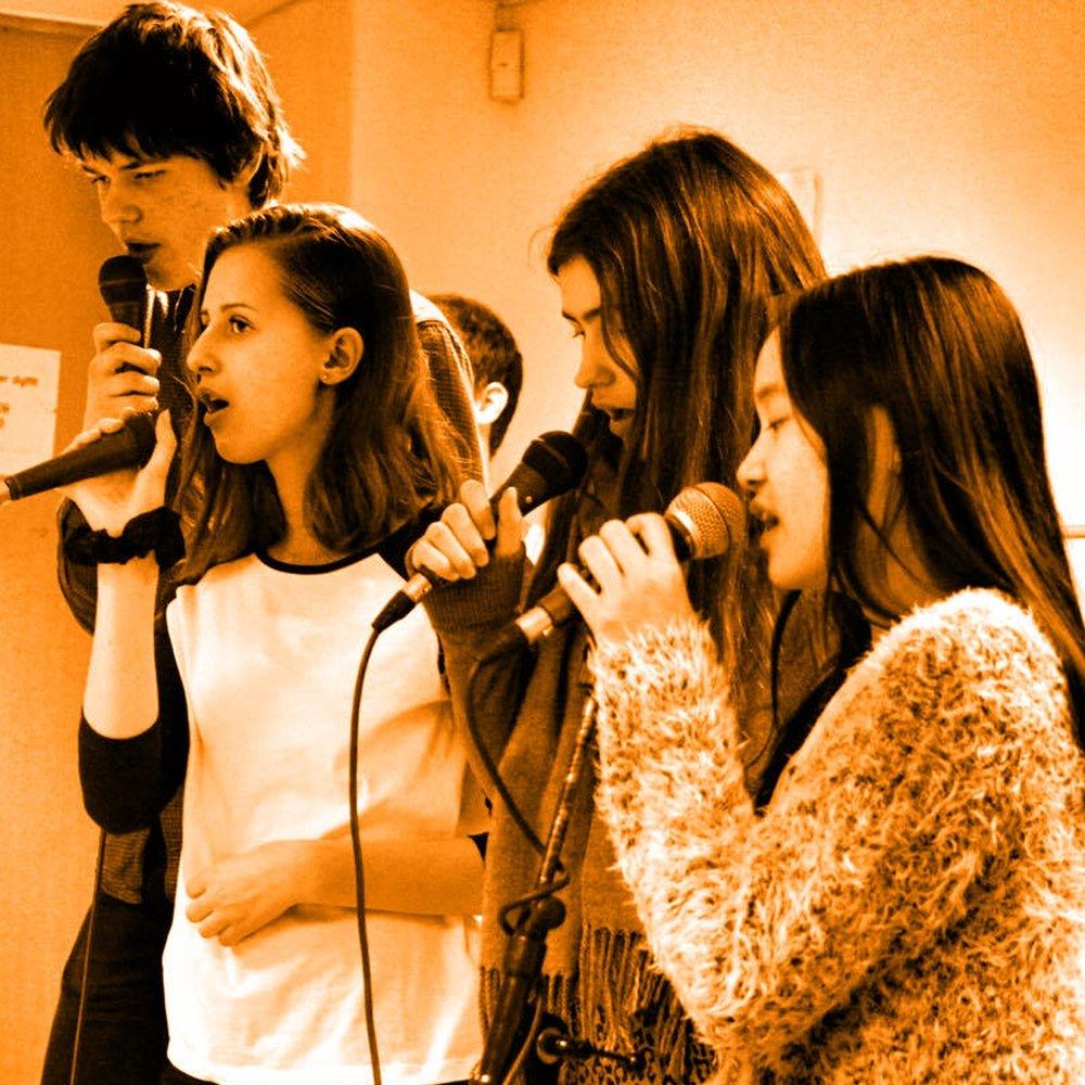 Musik og musical - i skolenLæs mere