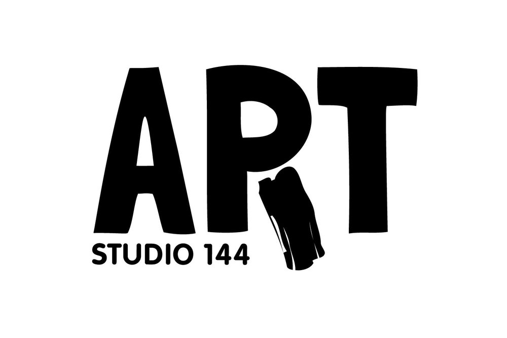 Studio 144 1c logo