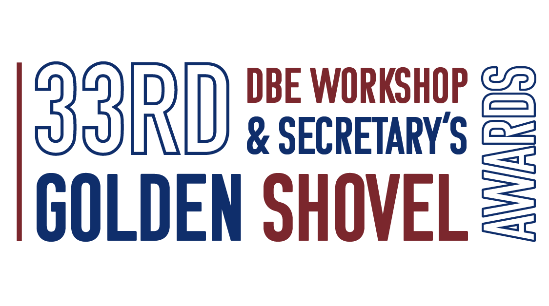 Golden Shovel WI Conference