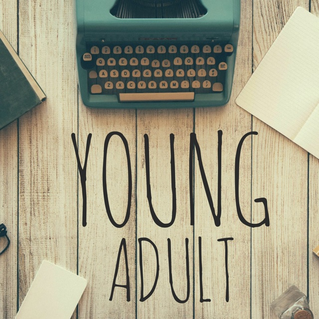 Lounge Books - Ad - Young Adult