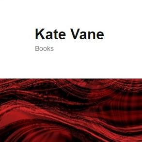 Book Blogger - Kate Vane - Lounge Books