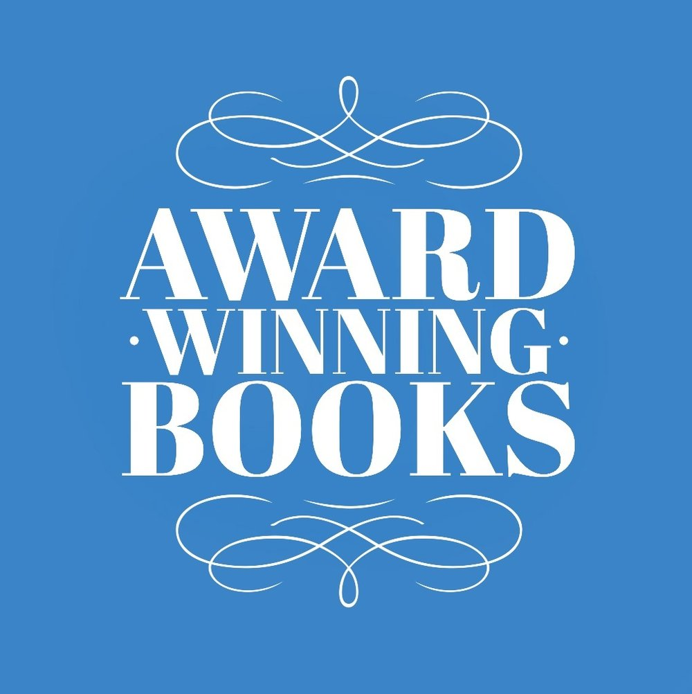 Lounge Books - Ad - Award-Winning books