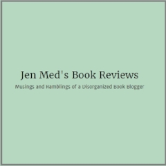 Book blogger - Jen Meds Book Reviews - Lounge Books