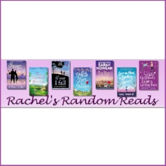 Book blogger - Rachels Random Reads - Lounge Books