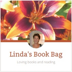 Book blogger - Lindas Book Blog - Lounge Books
