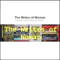 Book bloggers - The Writes of a woman Frizbot - Lounge Books