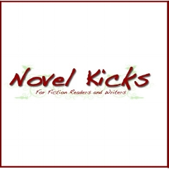 Book blogger - Novel Kicks - Lounge Books