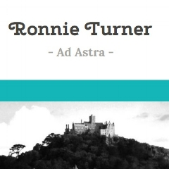 Book blogger - Ronnie Turner - Lounge Books