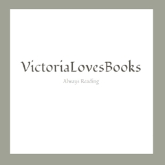 Book blogger - Victoria Loves Books - Lounge Books