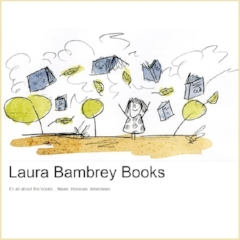 Book blogger - Laura Bambrey Books - Lounge Books