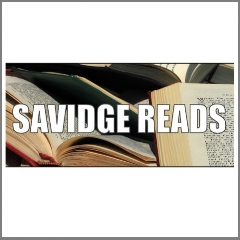 Book bogger - SavidgeReads - Lounge Books